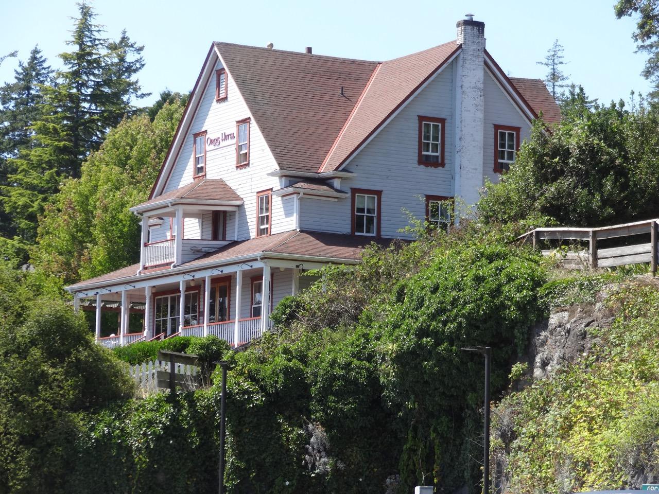 Orcas Hotel