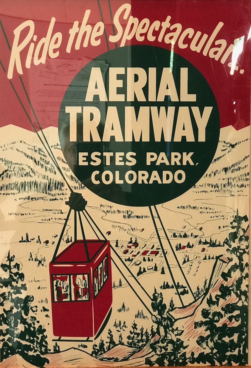 Ride the Spectacular Aerial Tramway