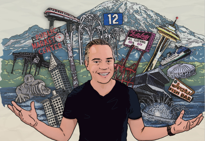 The Seattle Files with Chris Allen